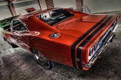 Dodge Charger - #mopar