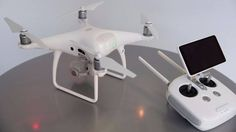 DJI Phantom 4 Pro  extends drone power and excitement Read more Technology News Here --> http://digitaltechnologynews.com  I often draw comparisons between DJI and Apple. Though one makes phones and tablets and the other drones they each have reached a design plateau in their respective categories and the updates they now deliver are more polished refinements of existing products than great genre-breaking leaps.  SEE ALSO: The small foldable DJI Mavic Pro is the ultimate personal drone…