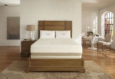 19 Natural and Eco Friendly Mattress Brands For Any Budget | The average mattress contains a cocktail of toxic chemicals and flame retardants that can lead to long term diseases, skin irritations and respiratory problems. These companies are innovating ways to offer incredible products so you can have a healthy night's sleep regardless of your budget. Click the link to learn more!