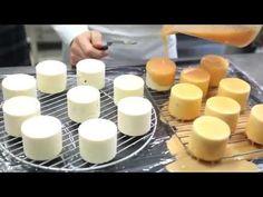 ▶ Martin Diez in Kiev patissier International Culinary Academy - YouTube