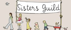 Sisters Guild - Creative toys and decoration for children and lovely parents.