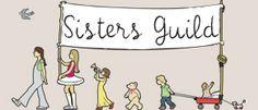 Prachtige webshop - Sisters Guild - a celebration of childhood & home