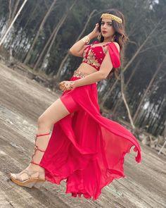 Indian Tv Actress, Actress Pics, Bollywood Actress Bikini Photos, School Uniform Outfits, Saree Poses, Beautiful Blonde Girl, Beautiful Lips, Fashion Photography Inspiration, Bollywood Girls
