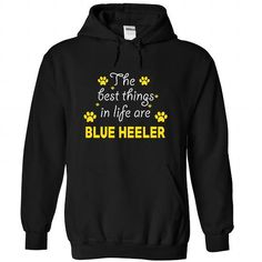 BLUE HEELER-the-awesome - #cute gift #creative gift. BEST BUY => https://www.sunfrog.com/Holidays/BLUE-HEELER-the-awesome-Black-59150299-Hoodie.html?68278