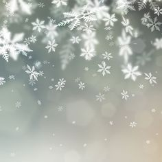 Snow Wallpaper Iphone, Disney Phone Wallpaper, Wallpaper Backgrounds, Wallpapers, Winter Cover Photos, Winter Images, Snowflake Photos, Snowflakes, Photography Backdrops