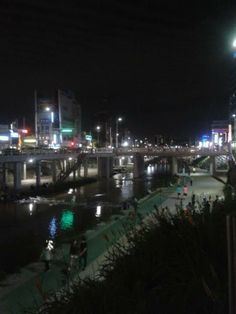 the first place i ever ended up in Seoul after incheon #neveragain #notthenicest