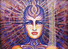 Göttin der Visionen by Avalon Spirit Devine Feminine, Princess Zelda, Fictional Characters, Art, Art Background, Kunst, Performing Arts, Fantasy Characters, Art Education Resources