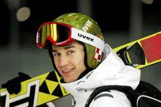Kamil Stoch.