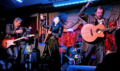 September 27, 2012 -- Kenny Loggins and Blue Sky Riders at Feinstein's - NYTimes.com Review