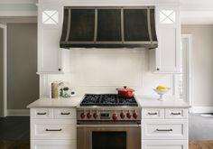 Mark Road Residence | Kitchen | Z+ Interiors