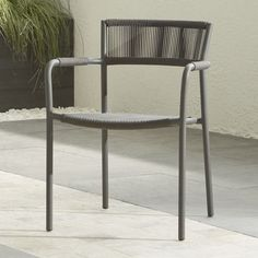Morocco Dining Chair - Crate and Barrel