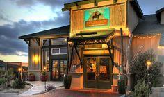Kula Ranch Island Grill & Sushi Bar Marina - Pet Friendly Patio