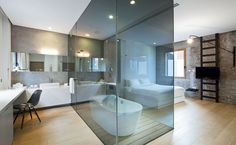 The Waterhouse at South Bund by Neri & Hu Design