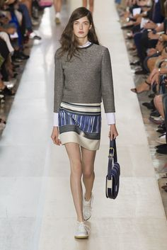 844c06f7f577 Tory Burch Makes Us Want to Chuck All Our Accessories and Start Over. Spring  2015 ...
