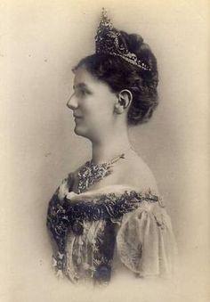 HM Queen Juliana of the Netherlands (1909-2004)