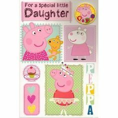 Peppa Pig Birthday Card - Special Little Daughter (With Pin Button Badge), http://www.amazon.com/dp/B004QF5CJO/ref=cm_sw_r_pi_awdm_zQGstb0WE3GDG