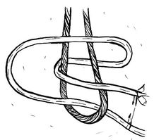 The Netting Knot | GRIT Magazine