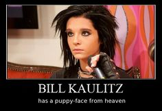 Bill Kaulitz <3 I miss this Bill, honestly... 2005-2010 Bill. I want that Bill (AND Tom) back...