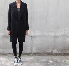 C H A N E L❤ street style