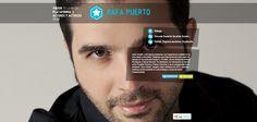 Actor RAFA PUERTO