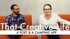 Writing Poems For a Living & How to Gamify an App | That Creative Life E...
