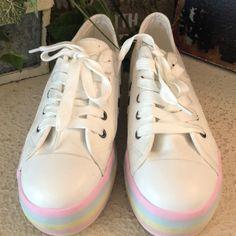 8d09635674a90f 22 Best White canvas shoes images