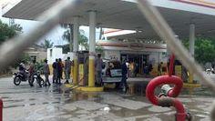 Armario de Noticias: Pánico por explosión en una envasadora de Tropigas...