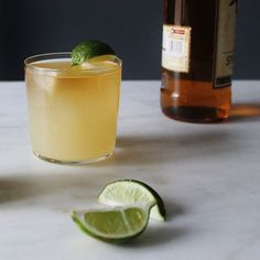 Homemade Alcoholic Ginger Beer recipe on Food52