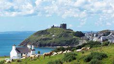 Reino Unido, Gales