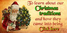 Click for Christmas traditions