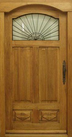 Haustüren aus Massivholz in Österreich   Rusticatio Türen und Fenster Armoire, Wood, Furniture, Home Decor, Window Grill, Wood Windows, Clothes Stand, Decoration Home, Closet