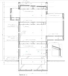 김장용의 드림리스트 1. 내가 설계한 이 세상에 하나밖에 없는 집 가지기 드림리스트를 실현하기 위해 오늘도 건축 디자인을 공부합니다. 오늘은 일본 번화가에 위치한 땅콩집을 소개합니다. 놀라운 것은 16평밖에 되지 않는 대지를 활용하여 3층 빌딩을 세운 것인데요. 공간 활용도가 매우 좋습니다. 대지면적 :55.6 ㎥ 빌딩면적 : 74.4㎥ (1층 : 24.5..