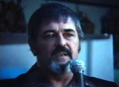 James 'Scotty' Doohan speaks at an early Star Trek convention (1976)