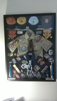 Best Shadow Box Ideas You Did Not Know About military shadow box ideas Shadow box ideas (memory box ideas) Tags: Shadow Box Ideas diy, Shadow Box Ideas baby, Shadow Box Ideas memorial, military Tiger Scouts, Wolf Scouts, Cub Scouts Bear, Cub Scout Crafts, Cub Scout Activities, Scout Mom, Girl Scouts, Boy Scout Badges, Eagle Scout Ceremony