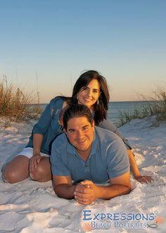 Family beach photos   Expressions Professional Beach Portraits