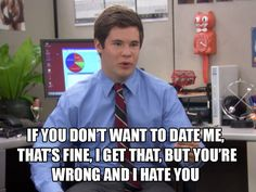 workaholics is the best cure for everything