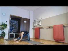 15 perces nyújtás jógával (2) - YouTube