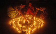 Duwali - HIndu festival of lights