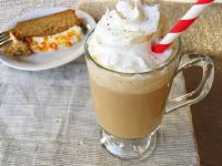 Starbucks Gingerbread Latte Copycat Recipe