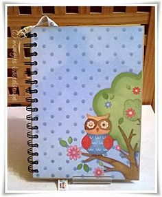 Buchkalender / Timeplaner Notebook, Cards, The Notebook, Exercise Book, Notebooks