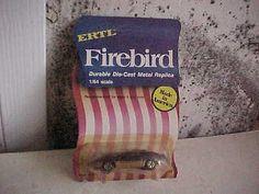 ERTL.....,MADE IN USA,,,,PONITAC FIREBIRD