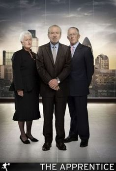 Reality TV for people who think they're too intelligent for reality TV. Alan Sugar's put-downs are worth tuning in for