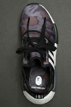 6bed8fdb1340a Adidas Originals NMD x BAPE R1 Release Date   26th November 2016 Coming  Soon  adidas