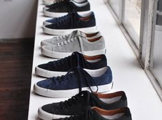 Common Projects Launches 'New Editions' Sneaker Collection