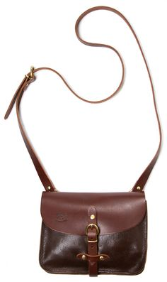 Il Bisonte Shoulder Bag @FollowShopHers