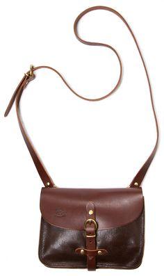 Il Bisonte Shoulder Bag @FollowShopHers