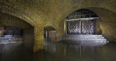 What Lies Beneath: Inside London's Secret Subterranean Spaces