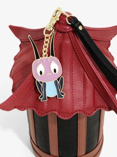 Be Lucky In Fashion With the Mulan Lantern Bag