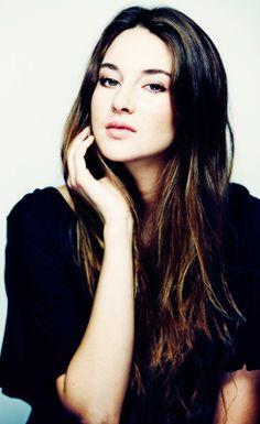 shailene woodley | Tumblr - Beautiful!!!!