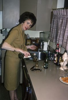 Mrytel hoped she was just one gin n tonic away from not giving a good hoot...